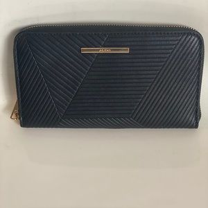 Aldo Bags - Aldo black wallet